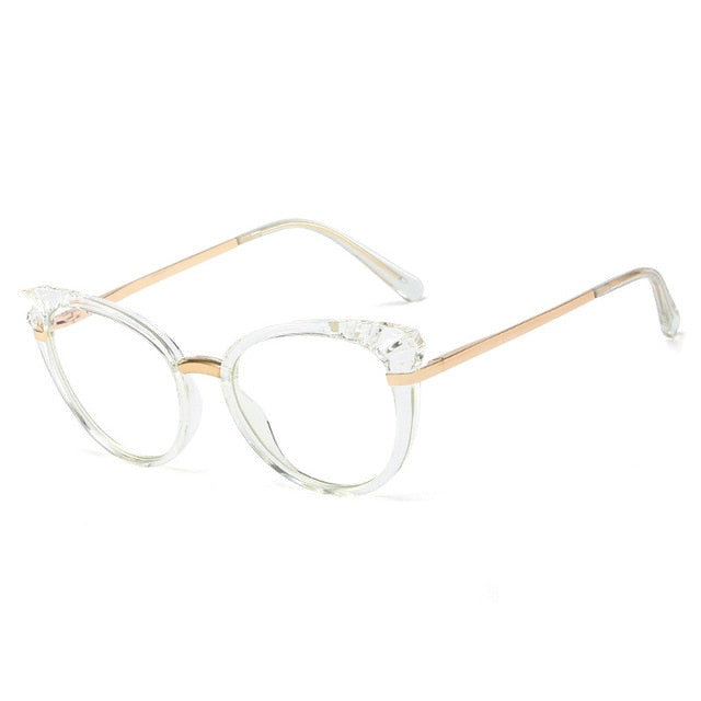 Frances Glasses