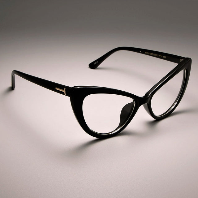 Tommy Fox Glasses