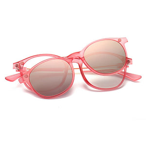 Sweety Clip-on Glasses