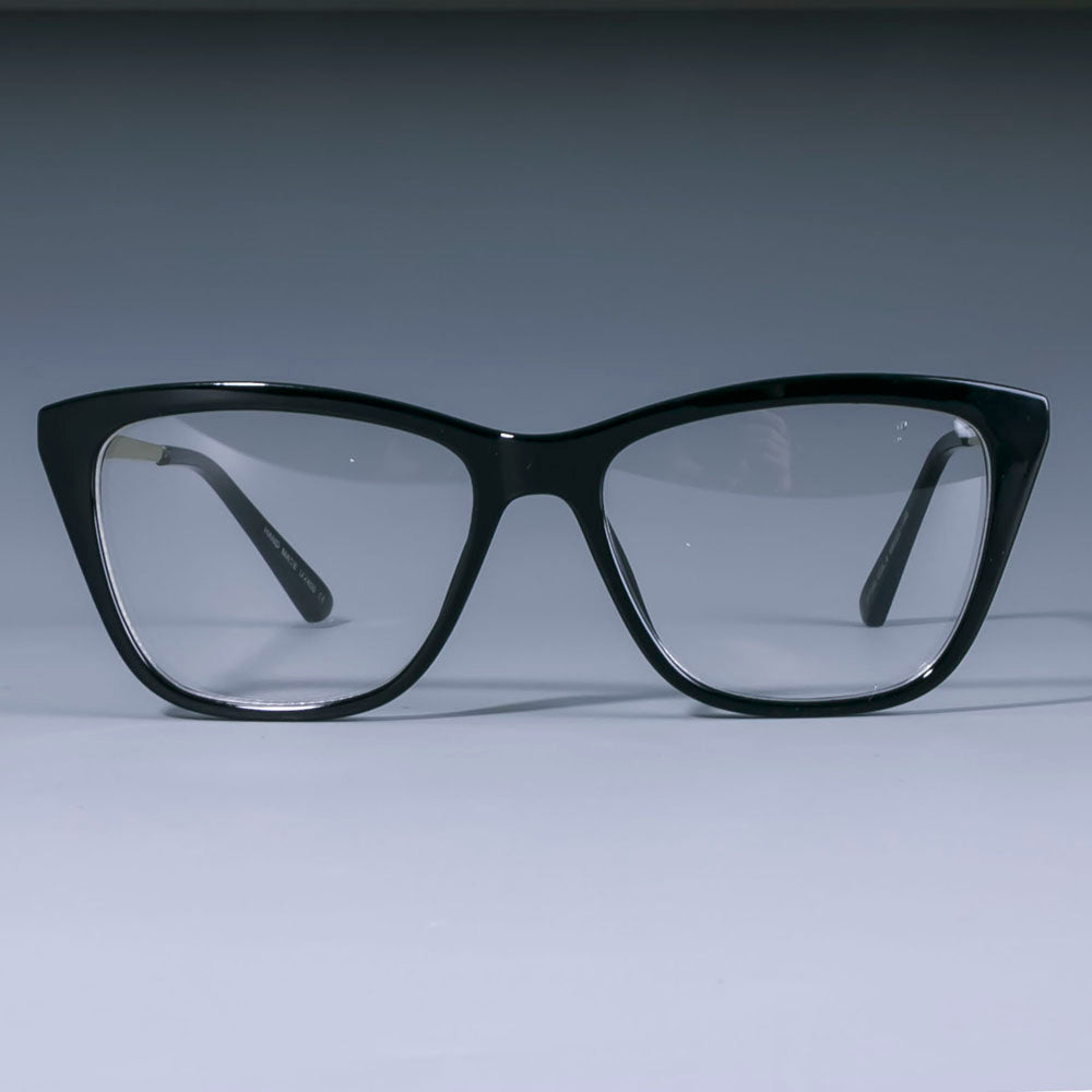 Sandrea Black Glasses