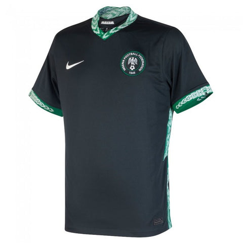 Camiseta Nigeria alternativa 2020/2021