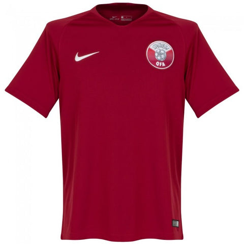 Camiseta Qatar local 2019/2020