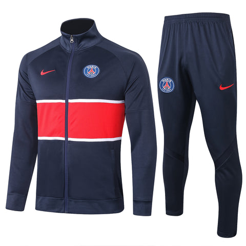 Conjunto PSG local 2020/2021