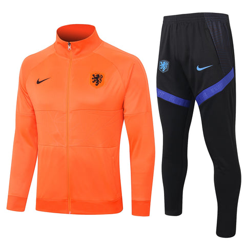 Conjunto Holanda local 2020/2021