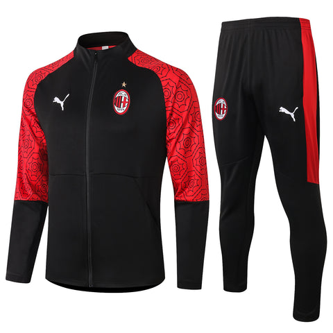 Conjunto AC Milan local 2020/2021