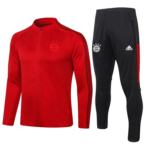 Conjunto Bayern Munich local 2020