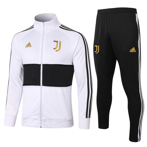 Conjunto Juventus local 2020/2021