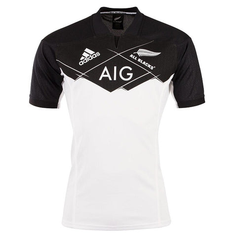 Camiseta Rugby All Blacks