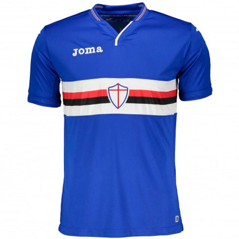 Camiseta Sampdoria local 2018/2019