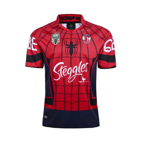 Camiseta Rugby Sydney Roosters