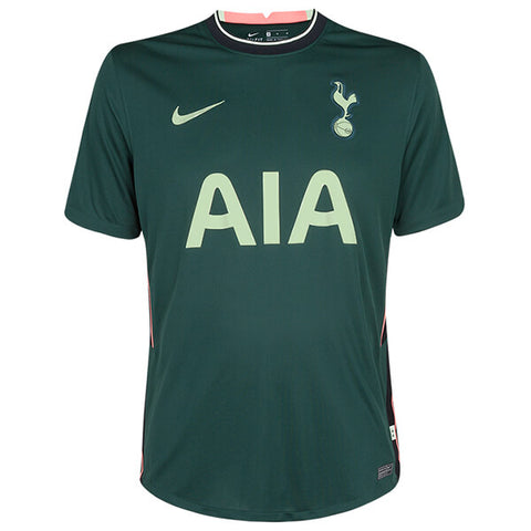 Camiseta Tottenham alternativa 2020/2021