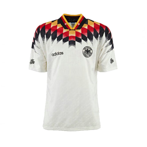 Camiseta Retro Alemania 1994