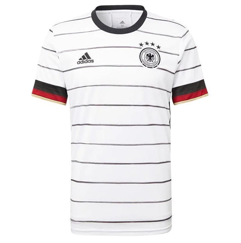 Camiseta Alemania local 2020/2021