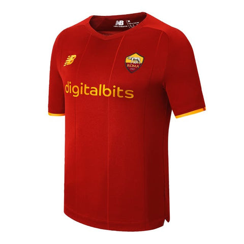 Camiseta AS Roma local 2020/2021