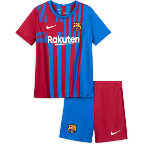 Camiseta Barcelona local 2020/2021