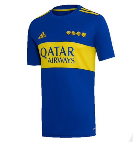 Camiseta Boca Juniors local 2020