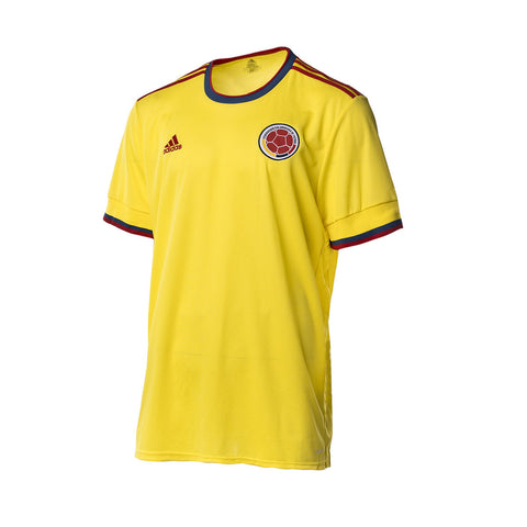 Camiseta Colombia local 2020/2021