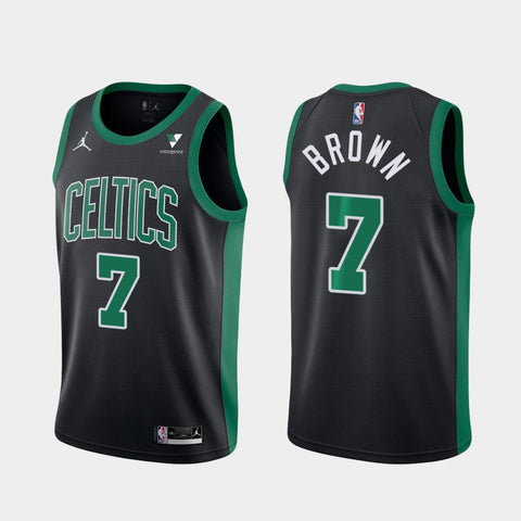 Camiseta Boston Celtics 2020/2021
