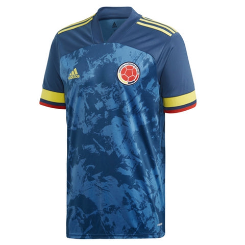 Camiseta Colombia alternativa 2020/2021