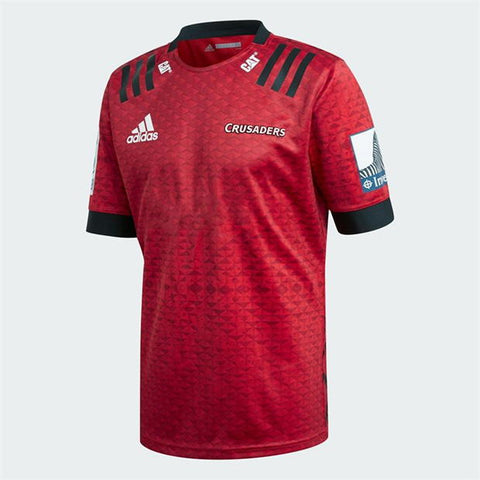 Camiseta Rugby Crusaders 2020