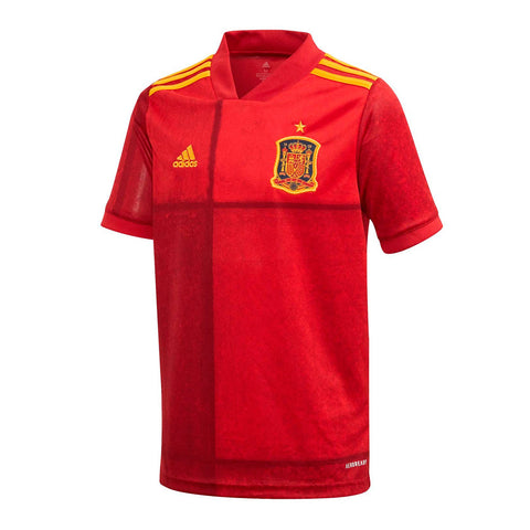 Camiseta España local 2020/2021
