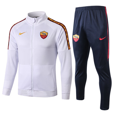 Conjunto AS Roma local 2020/2021