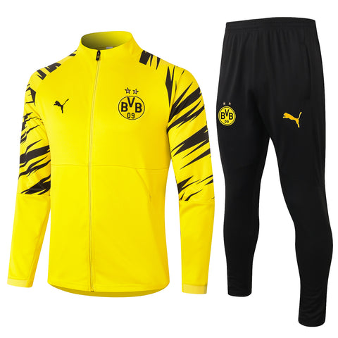 Conjunto Borussia Dortmund local 2020