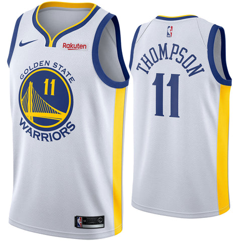 Camiseta Golden State Warriors 17/18 - Thompson 11