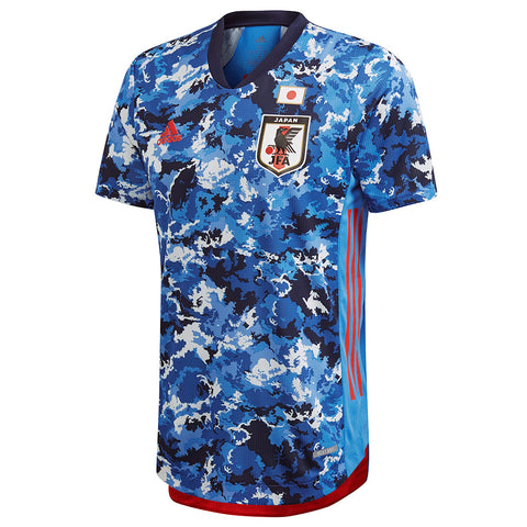 Camiseta Japon local 2020/2021