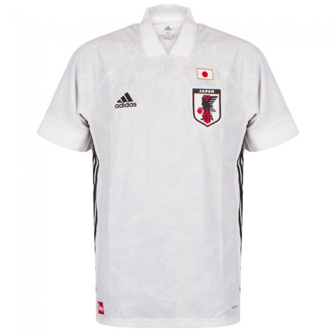 Camiseta Japón alternativa 2020/2021