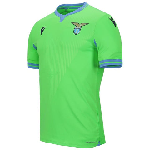Camiseta Lazio alternativa 2020/2021