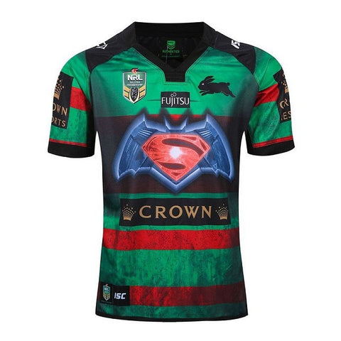 Camiseta Rugby South Sydney Rabbitohs