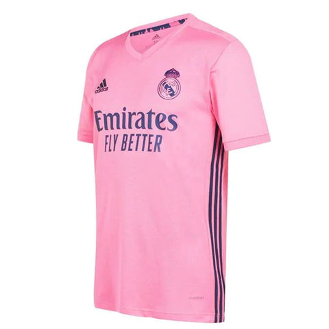 Camiseta Real Madrid alternativa 2020/2021