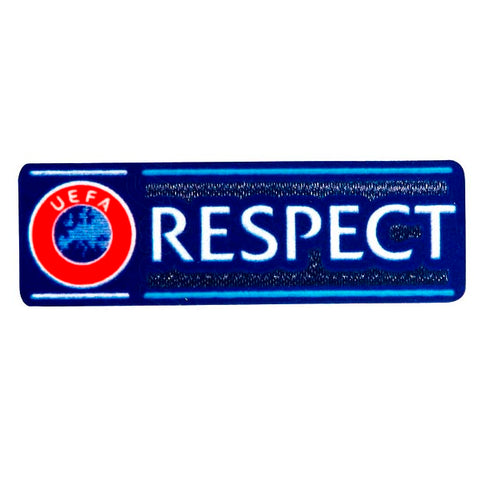 Parche Respect Champions League