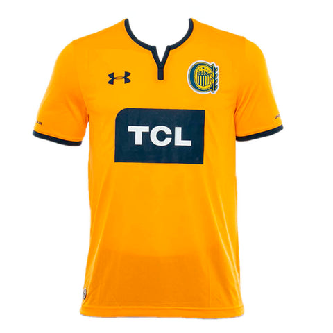 Camiseta Rosario Central alternativa 2019/2020