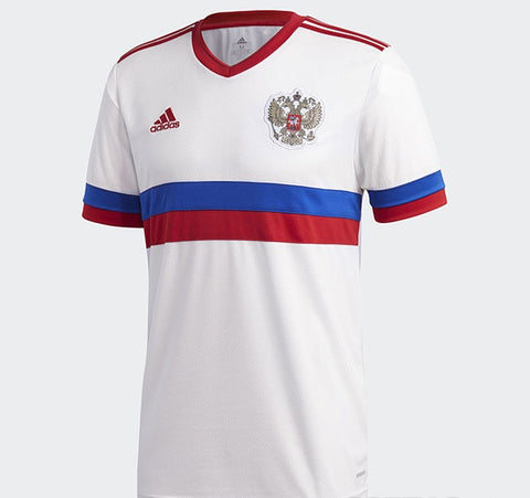 Camiseta Rusia alternativa 2020/2021