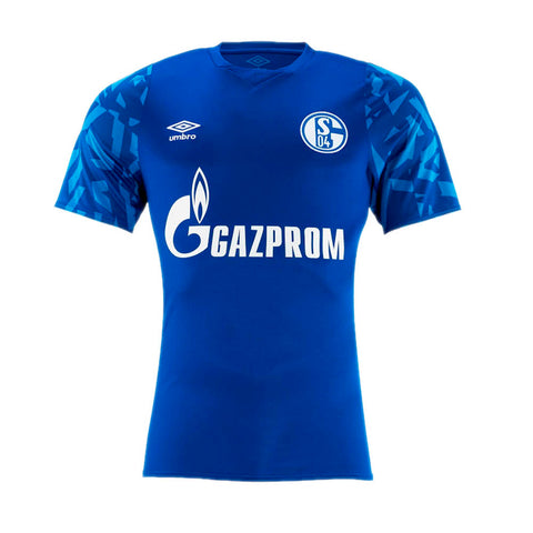 Camiseta Schalke 04 local 2019/2020