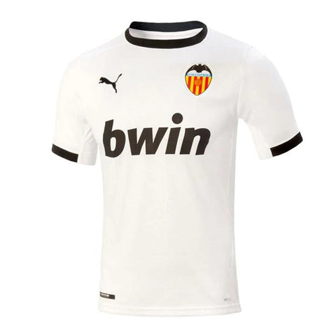 Camiseta Valencia local 2020/2021