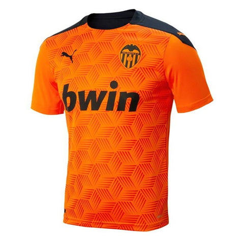 Camiseta Valencia alternativa 2020/2021