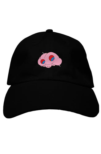 Clouted Thoughts Dad Hat