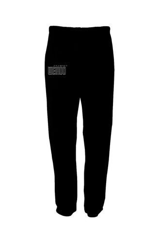 Compact Dreams Sweats Black