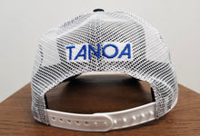 Tanoa Net Hat- White