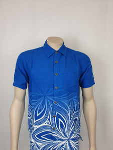 East Coast Rayon - SS1302 - Blue