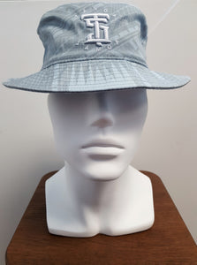 Tanoa Bucket Hat- Grey