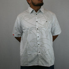 Swordfish Shirt- TSS157/ WHITE
