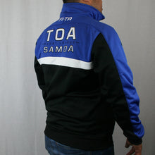 TOA Rugby League Jacket-FI201702F/ V Style