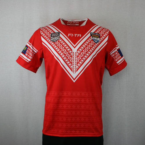 Tongan Rugby Jersey