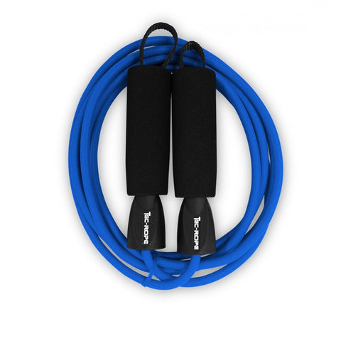 TEC ROPE 4TRLB BLUE (LARGE/EXTRA LARGE)