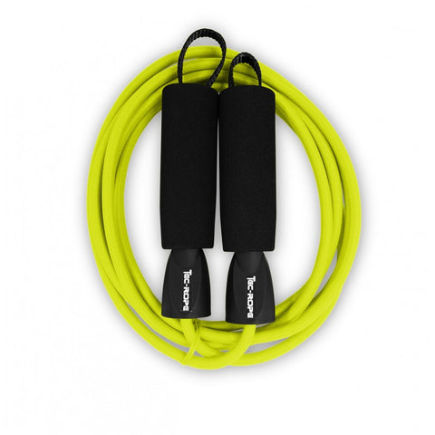 TEC ROPE 4TRLG GREEN (LARGE/EXTRA LARGE)