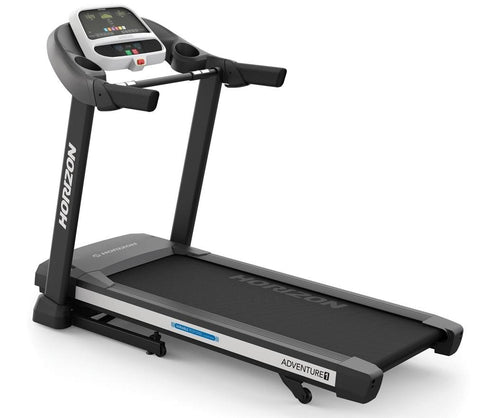 HORIZON ADVENTURE 1 TREADMILL  ( out of stock)